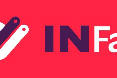 logo alternatif INFast